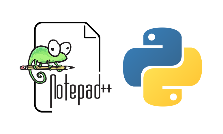 Python Scripts for Notepad++
